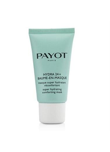 Payot Hydra 24 + Baume En Masque 50Ml - Nemlendirici Rahatlatıcı Maske Renksiz
